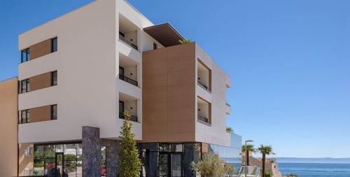Hotel Ani Makarska