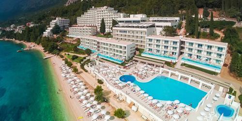 Hotel Sensimar Adriatic Beach Resort Živogošće